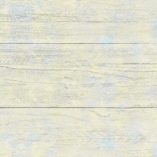 Papel de parede campeche ripas de madeira