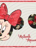 Faixa de parede Minnie Mouse