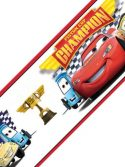 Faixa decorativa infantil Carros Disney